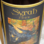 Enira Syrah 2009
