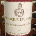 Vinurile Dunării Cabernet Sauvignon – Merlot 2004