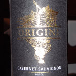 Origini Cabernet Sauvignon 2011