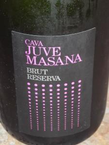 Cava Juve Masana