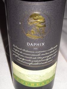 Daphix
