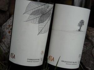 La Salina Chardonnay Sauvignon Blanc 2014
