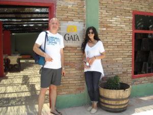 Gaia Santorini