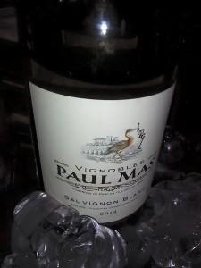 Paul Mas Sauvignon Blanc 2014