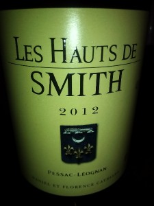 Les Hauts de Smith Rouge 2012