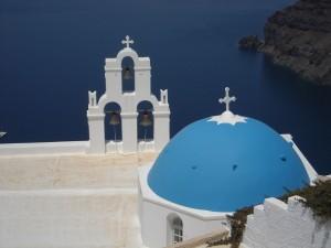 Santorini best