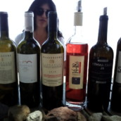 Visiting The Gaya Winery In Santorini