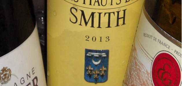 Les Hauts de Smith Blanc 2013