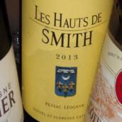 Les Hauts de Smith Blanc 2013