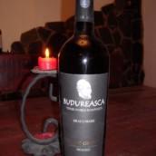 Budureasca Pinot Grigio demisec 2011