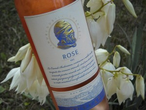 Budureasca Rose 2014