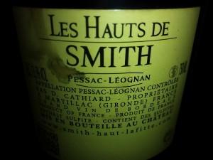 Les Hauts des Smith 2012