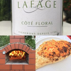 oenolog.ro Domaine Lafage Cote Florale 2014 Cotes du Rhone