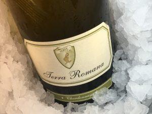 oenolog.ro Terra Romana Chardonnay 2014