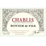 Chablis Bovier & Fils 2014